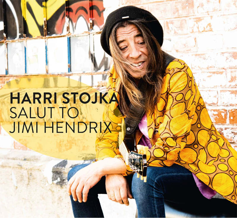 Harri Stojka Musik Shop