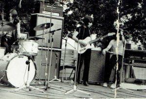 Harri Stojka Arena 1970