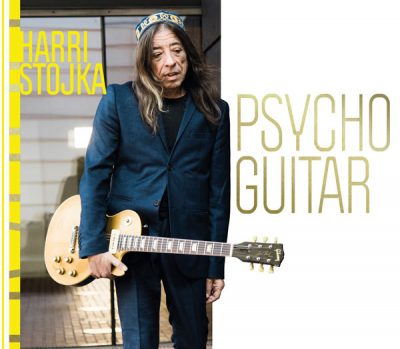Psycho Guitar